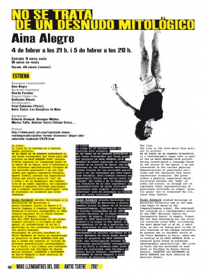 08. Aina Alegre