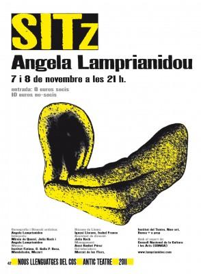 42. Angela lamprianidou