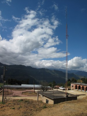 Comunitat de San Isidro La Reforma