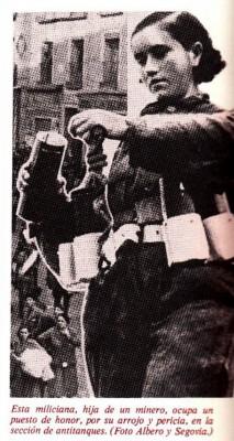 Diari ABC (de la República) Madrid, 1936.